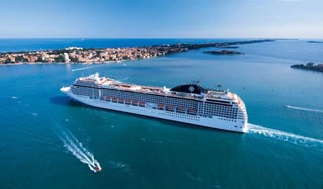 Ofertas de Emprego em Cruzeiros Cruise Carreras