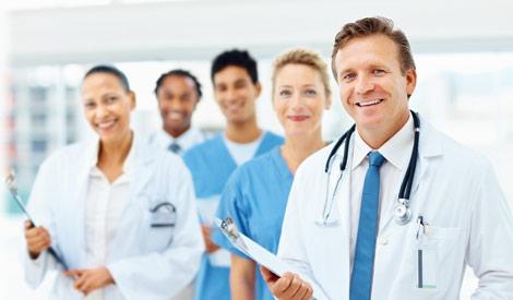 Recrutamento de Enfermeiros no Porto