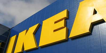 Emprego Part-Time IKEA