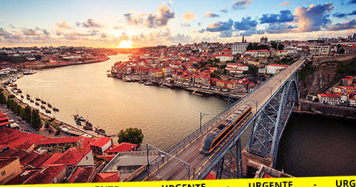 Emprego Porto Urgente