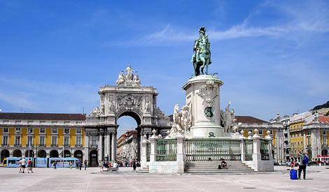 Ofertas de Emprego no Turismo Lisboa