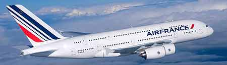 Ofertas de Emprego na Air France