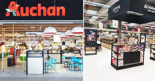 Empregos no Grupo Auchan