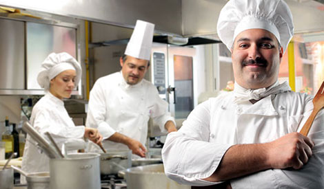 Ofertas de Emprego para Cozinheiros no Porto