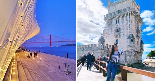 Emprego em Belém (Lisboa)