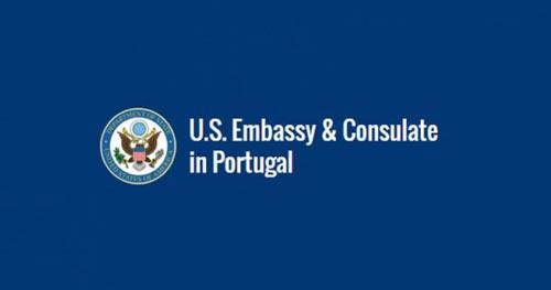 Estágios na Embaixada dos EUA em Portugal