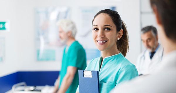 Empregos para Enfermeiros em Lisboa