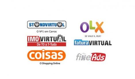 Ofertas de Emprego no OLX, Standvirtual e Imovirtual