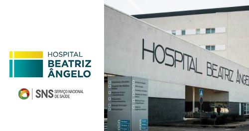 Empregos no Hospital Beatriz Ângelo em Loures