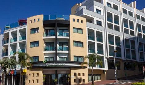 Ofertas de Emprego no Hotel The Lince Madeira