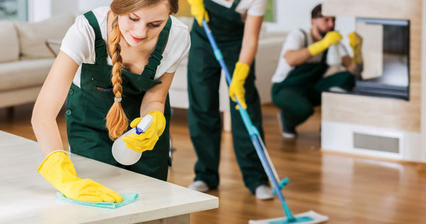 Empregos em Lisboa em Limpeza
