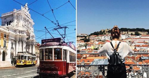 Empregos Turismo Lisboa