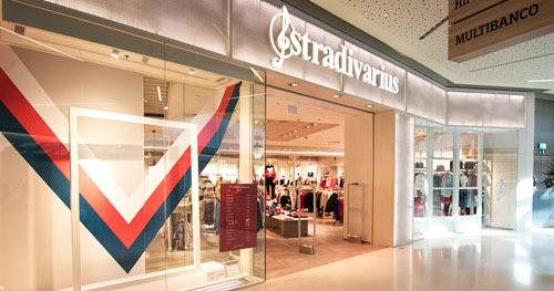Empregos nas Lojas STRADIVARIUS