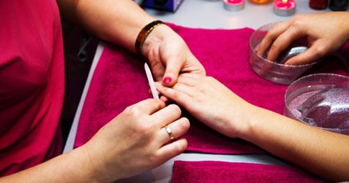 Empregos para Manicure e Pedicure em Lisboa