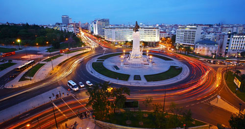 Ofertas de Emprego Marquês de Pombal Lisboa