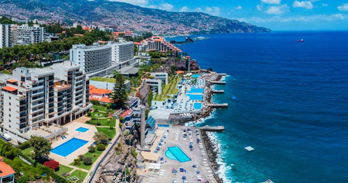 Empregos na Ilha da Madeira