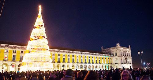 Empregos Natal em Lisboa