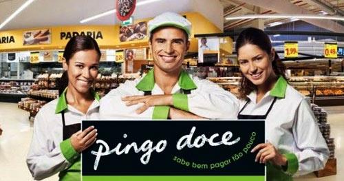 Empregos no Pingo Doce em Lisboa
