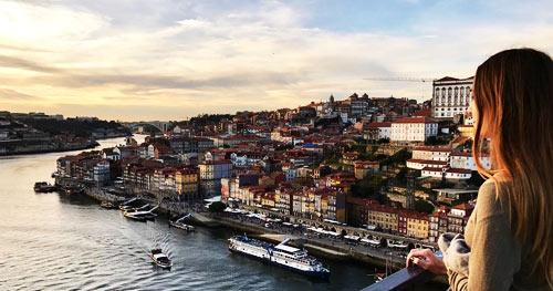 Emprego Part-Time no Porto
