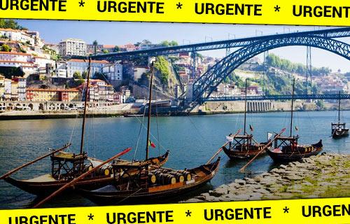 Ofertas de Emprego Urgente no Porto