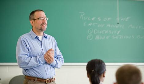 Ofertas de Emprego para Professores