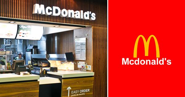 Empregos Restaurantes McDonalds