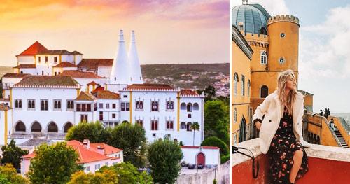 Emprego Urgente em Sintra
