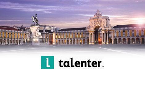 Talenter tem várias ofertas de emprego em Lisboa