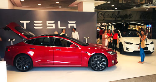 Empregos na Tesla em Lisboa e Porto