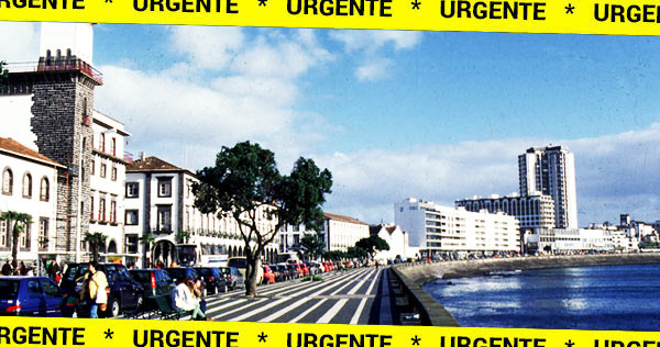 Empregos Urgente nos Açores