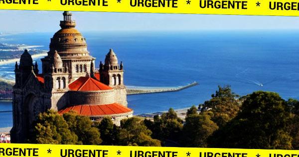 Empregos Urgente em Viana do Castelo