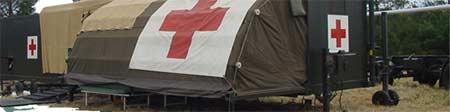 Ofertas de Emprego para Enfermeiros no Exército