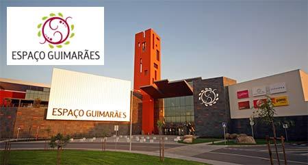 Ofertas de Emprego no Espaço Guimarães