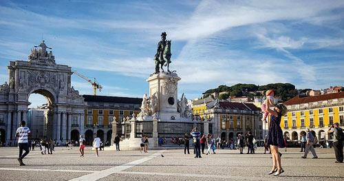Estágios em Lisboa