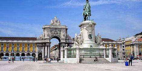 Estágios Profissionais em Lisboa