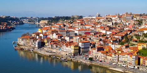 Estágios Profissionais no Porto