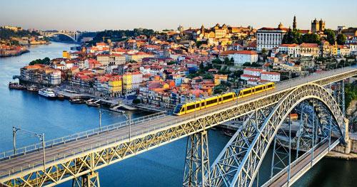 Oportunidades Estágios Porto