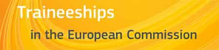 Programa Traineeships - Estágios Pagos na Comissão Europeia