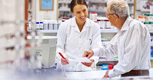 Empregos para Farmacêutico em Lisboa
