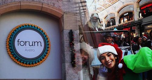 Empregos no Forum Aveiro