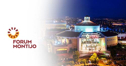 Empregos no Forum Montijo