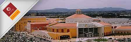 Recrutamento Forum Montijo - Trabalhe nas melhores lojas