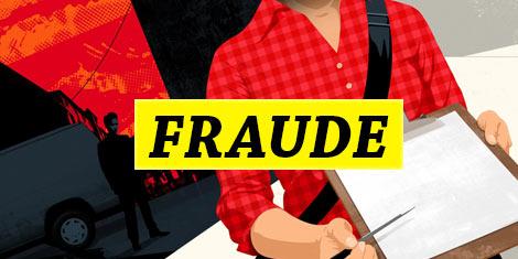Ofertas de Emprego fraudulentas