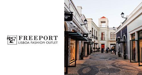 Empregos Freeport Lisboa Fashion Outlet