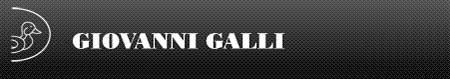 Ofertas de Emprego nas Lojas Giovanni Galli