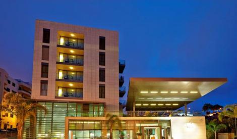 Ofertas de Emprego no Golden Residence Hotel no Funchal