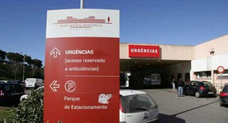 Concurso Enfermeiros no Hospital Fernando Fonseca