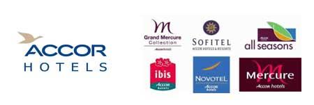 Ofertas de Emprego nos Hotéis Accor (Ibis, Sofitel, Novotel e Mercure)