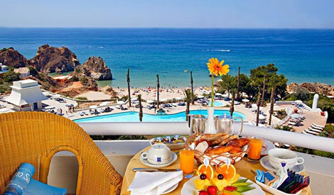 Ofertas de Emprego em Hotéis no Algarve