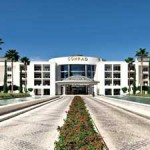 Recrutamento Hotel Conrad Algarve